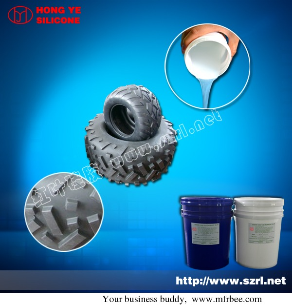 platinum_cured_silicone_rubber_for_tire_mold