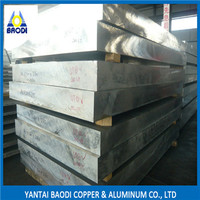 AA5083 aluminum alloy sheet plate factory stock price