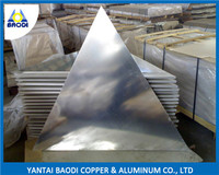aluminum triangle sheet for traffic sign road sign