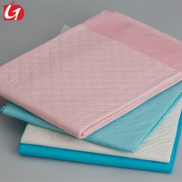 new design medical and hospital use disposable underpad  waterproof pad baby care underpad