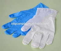 more images of Best Selling  Powder free Disposable Dental Latex Gloves