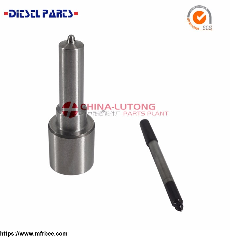 1050071120 Dn_pdn Type Engine Injector Nozzle For Zexel