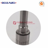 diesel Fuel Injection system common rail nozzle for Toyota DLLA155P1062