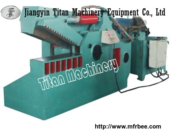 hydraulic_waste_metal_shear_q43_2000
