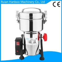 800g Household Electric Pepper Corn Mill  Coffee Cocoa Powder Grinding Machine