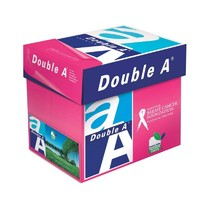 Double A Office A4 Copier Photocopy Printing Copy Paper 80gsm 75gsm 70gsm