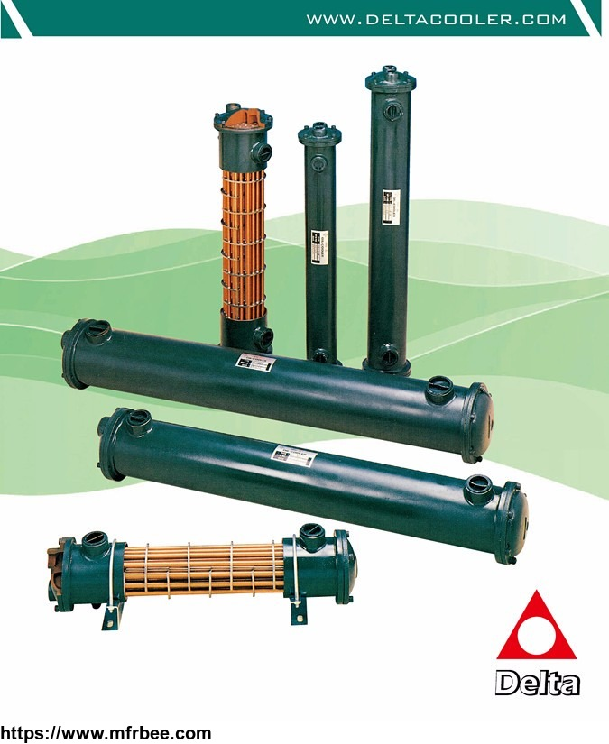 China Best factory price tubular heat exchanger