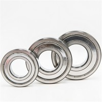 Deep Groove Ball Bearing 6302 with Single Row