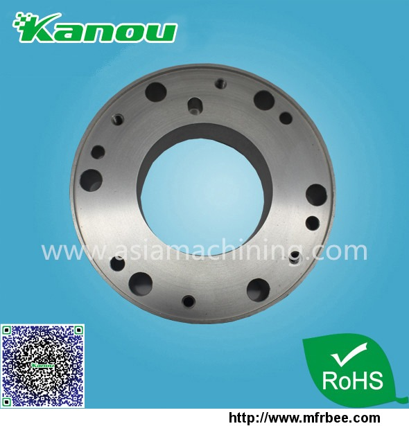 Alloy CNC Precision Machining manufactory