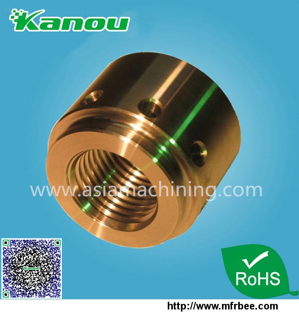 brass_bearing_machining_sevice