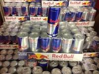 Red Bull Energy Drink 250 ml (Pack of 24)/Corona Extra Beer 24pk (330ml NRB),Corona Extra (12x330ml)