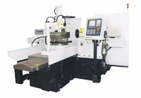 Twin headed CNC rough milling machine TH-610
