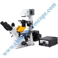 XSD-SB inverted biological microscope