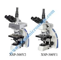 XSP-300Y LED fluorescent microscope