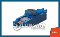 Transport machine rollers move heavy duty equipment easily