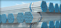 Seamless Steel Pipe - ASTM A53