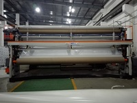 PE Extra wide waterproof roll or waterproof film extrusion line
