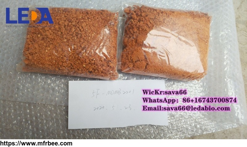 Best cannabinoid 5fmdmb2201 5F-MDMB-2201 for sale(WicKr:sava66 ,WhatsApp:86+16743700874 )