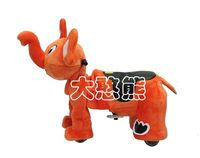 more images of Animals ride/Children's park rides/Plush ride toys