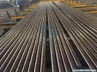 A213 T22 Alloy Seamless Steel Pipes/Tubes for Boiler,Superheater and Heat Exchanger
