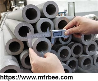 astm_b167_690_nickel_alloy_tube_uns_n06690_seamless_pipe