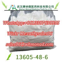 more images of Sell CAS 13605-48-6 Pmk Powder Pmk Glycidate