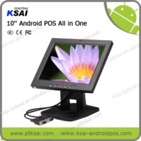 android based pos terminal KS12AP-T