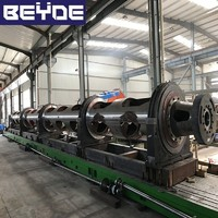 Copper/Aluminum/Steel Wire Tubular Stranding Machine, Cable Making Machine PN1250/1600 bobbin planetary strander