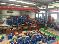 steel wire armouring machine steel wire armored equipment