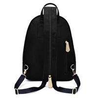 Women Daypack Outdoor Sling Chest Bag Small Nylon Backpacks for College Girls Fashion Travel Bag