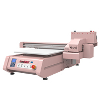 Guangzhou Nuocai Digital UV Flatbed Phone Case Printing Machine