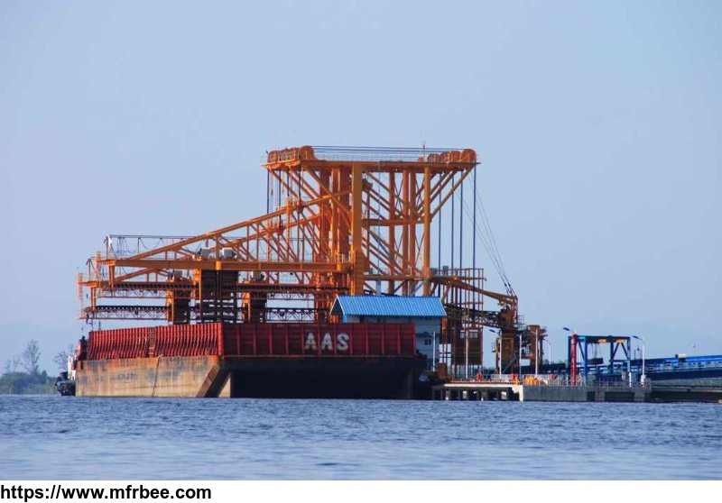 new_type_ship_to_shore_gantry_crane_ship_unloader_suppliers