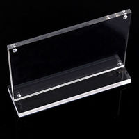 more images of acrylic sign holder Acrylic Sign,Acrylic Sign post