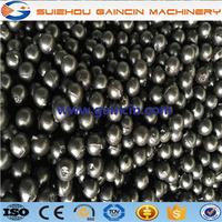 alloy casting steel balls, high chromium griniding media steel balls