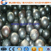 alloy chrome steel balls, casting balls, grinding media alloy casting balls