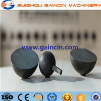 more images of steel chrome grinding media balls, grinding media chromium steel balls, steel alloy balls
