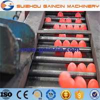 grinding steel ball, grinding forged ball, forging steel mill balls, steel forged ball