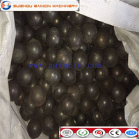 hi chrome grinding media ball, casting chrome grinding media balls