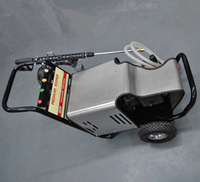 2500-3.0T4 Electricl High Pressure Washer