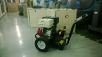 2900GF Gasoline High Pressure Washer