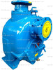 P Series Self-priming Non-clogging Centrifugal Sewage Pump