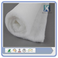 Alibaba Chinese quilted polyester batting roll for bed