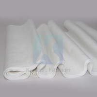 China White Color Raw Bamboo Wadding Roll For Bed
