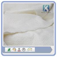 Alibaba Best Sale Bed bamboo nonwoven felt batting roll