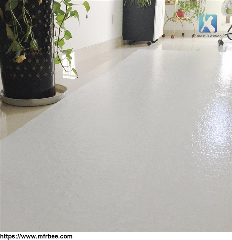 china_best_white_self_adhesive_floor_protector_pads
