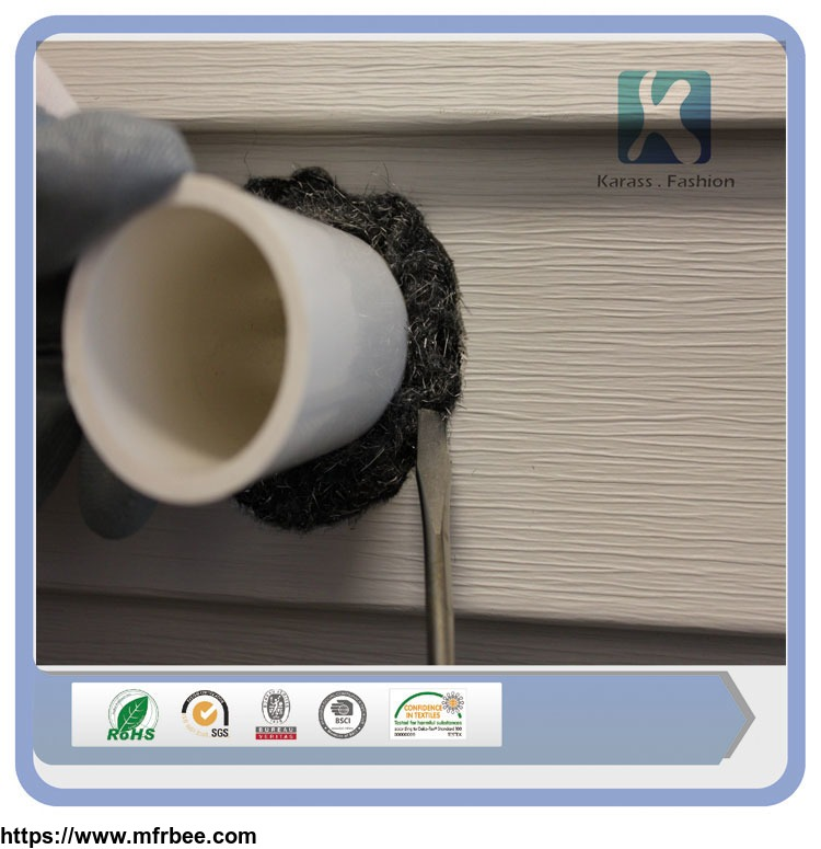 Best Alibaba Supplier Steel Wool Roll