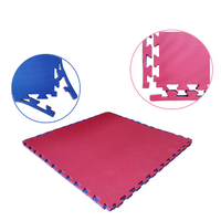 EVA Taekwondo Mat Karate Mat Judo Mat with CE Certification