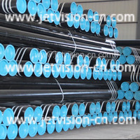 Hot Selling A53 Q195 Cold Drawn Carbon Seamless Alloy Pipe