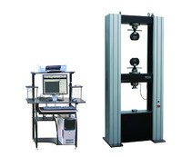 rubber/plasics/polymers/ceramics/wire tensile testing equipment