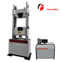spring tensile/compression testing equipment